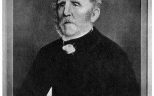 James Dark 1795 - 1871