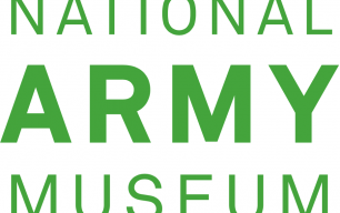 The volunteers visit the National Army Museum