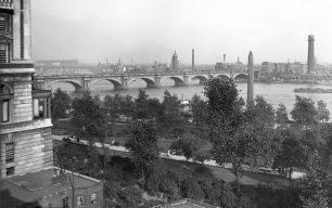 Unearthing Treasures: The Waterloo Bridge