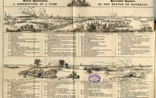 Napoleonic Wars Communication Game