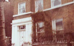 34 Hamilton Terrace history