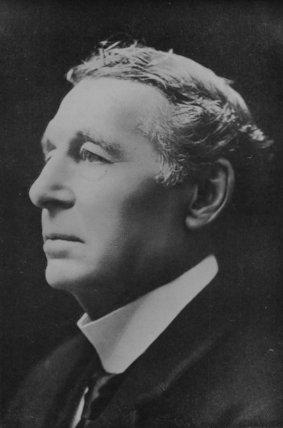 Charles Wyndham