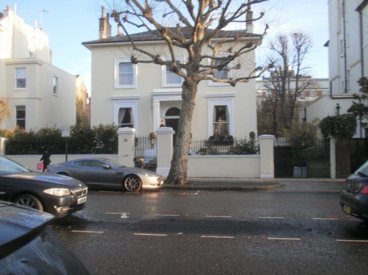 78 Hamilton Terrace