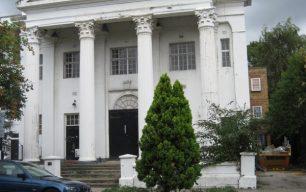 6.   St John's Wood Terrace