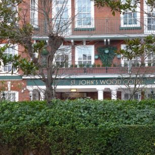 St John's Wood Court 2017