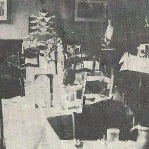 Addison House restaurant