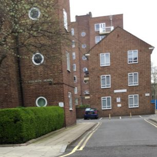 Barrow Hill Estate 1930s