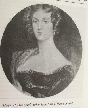 Harriet Howard
