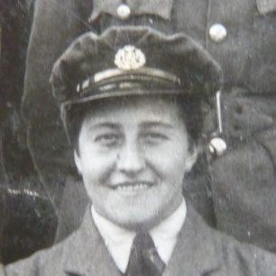 Sylvia Norgrove
