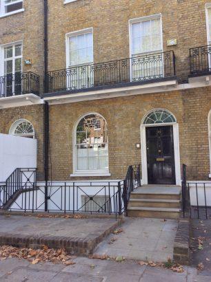 13 Hamilton Terrace