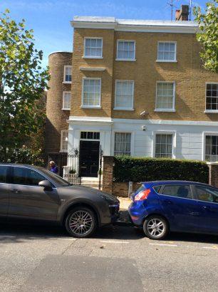 37 Hamilton Terrace