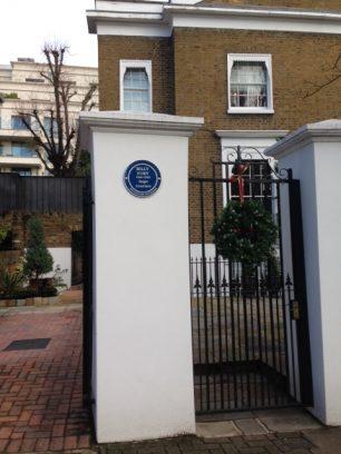 18 Cavendish Avenue