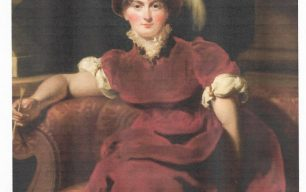 Success to Queen Caroline 1820