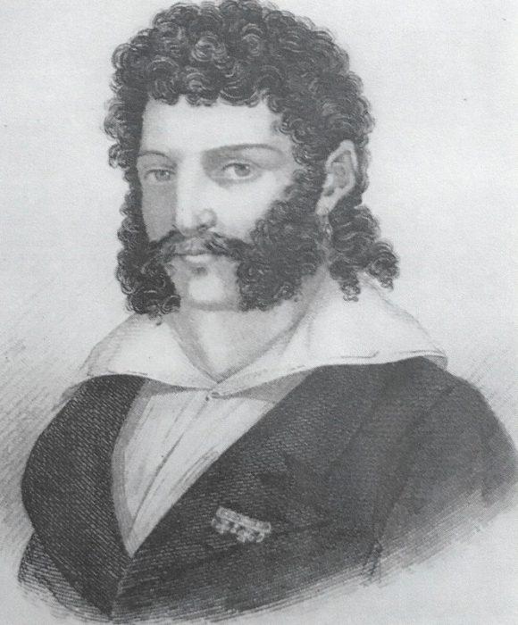 Bartolomeo Pergami