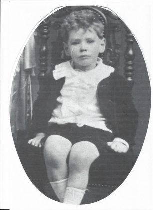 Neville Peerless 1929