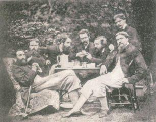 St John's Wood clique