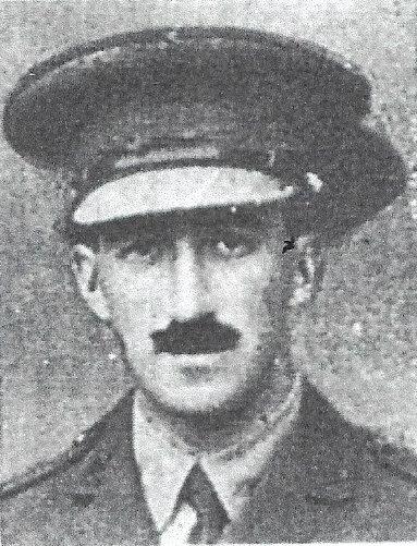 Captain Francis Grenfell V.C.