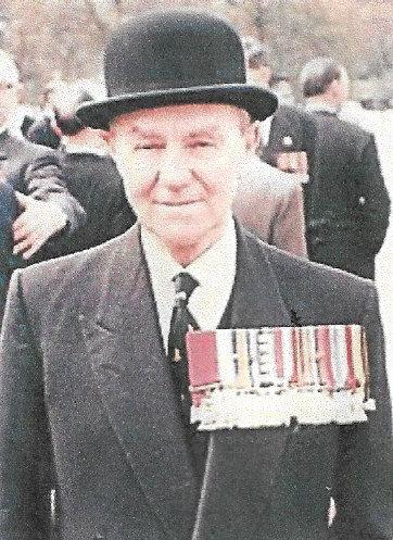 Sir John Smyth V.C.