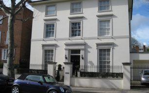 33 Hamilton Terrace