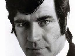 Sir Alan Bates CBE