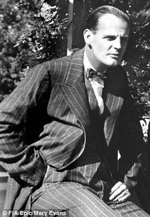 Donald Maclean