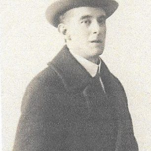 Percy Cahill