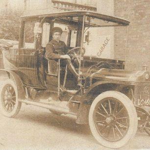 Abercorn Motors
