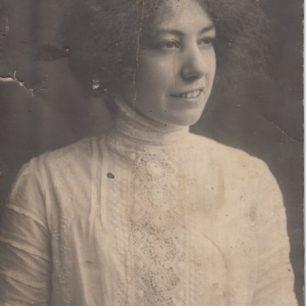 Elsie Rose Morgan