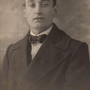 Harold Morgan