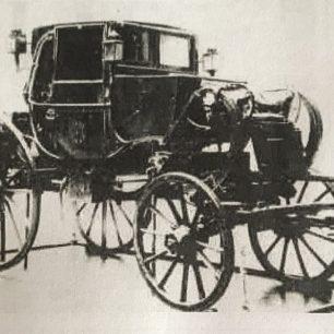 Napoleon's carriage