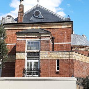 Alma Tadema house