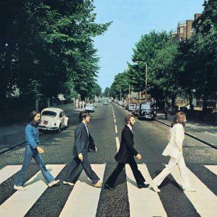 World Heritage site - Beatles crossing Abbey Road