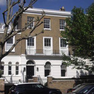 54 Hamilton Terrace 2020