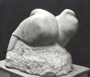 Doves          Barbara Hepworth
