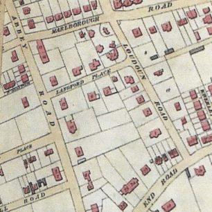 1846 Abbey road
