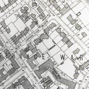 20 Abbey Road 1936