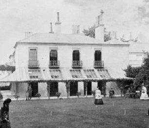 Hartsbourne Manor Bushey