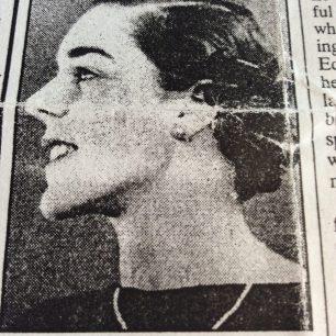 Stella Margetson