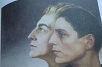 Nesta Obermer and Gluck 1937 by Gluck