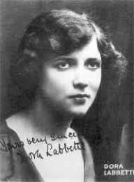 Dora Labbette