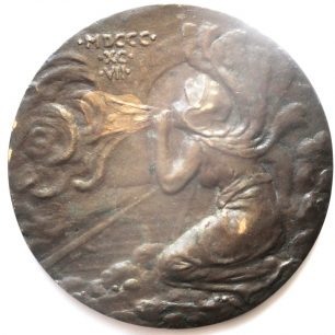 Lilian Hamilton medal