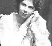 Katharine Goodson - pianist