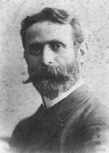 Calderon, founder of St John's Wood School of Art