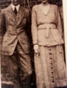 Bertie (later Duke of York and George VI) and Lady Loughborough (Sheila Chisholm)