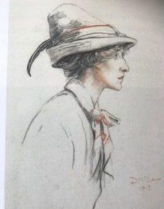 Ruth Hobson