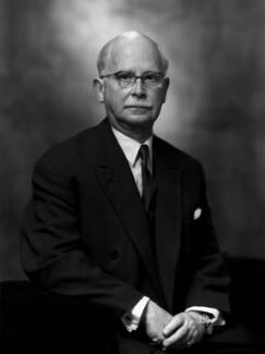 Sir Harry Ridley 1906 - 2001