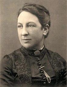 Eliza Orme