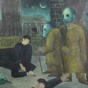 Death of the young men Jack Sassoon   1938
