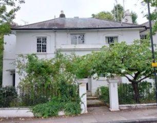 3 Greville Place St John's Wood