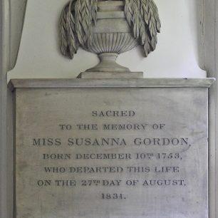 Susanna Gordon